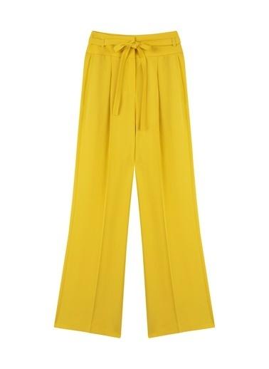 Ipekyol Pantolon Sarı